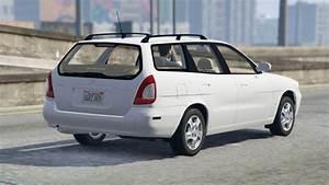 1999 Daewoo Nubira I Wagon Cdx Us