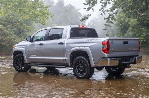 2015 Toyota Tundra Reviews And Rating