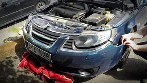 The Workshop Manual Sucks  2006 Saab 9