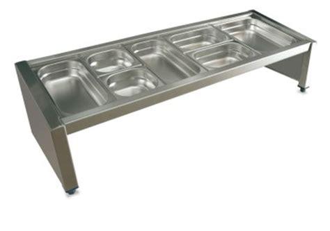 accessoirs cuisine gestell für gastronorm behälter aus edelstahl lioninox