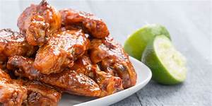 Best Slow-cooker Chipotle-lime Chicken Wings Recipe