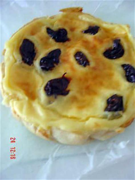 recette de flan p 226 tissier pruneaux