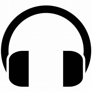 Headphones Svg Png Icon Free Download (#19378 ...