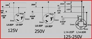 Leviton Nema 10 30r Wiring Diagram