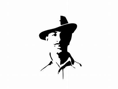 Singh Bhagat Clipart Martyr Vector Clip Washington