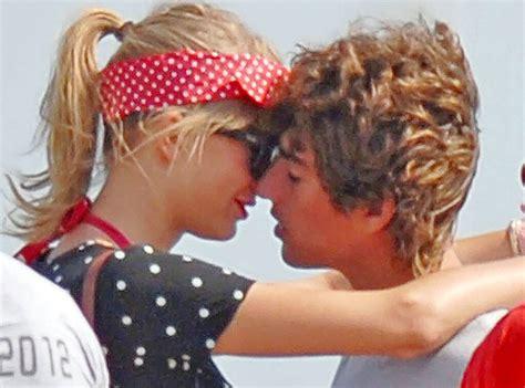 Namoro de Taylor Swift e Conor Kennedy chegou ao fim? - E ...