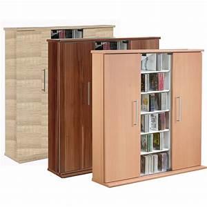 Ikea Cd Schrank : cd dvd schrank vcm santo santo ~ Orissabook.com Haus und Dekorationen
