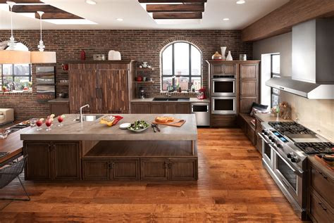 napa kitchen island culinary inspiration kitchen design galleries kitchenaid