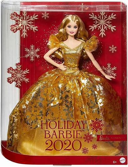 Barbie Doll Holiday Signature Toys Cast Craft