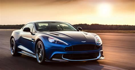 The 6 Best Aston Martin S Models Of All Time