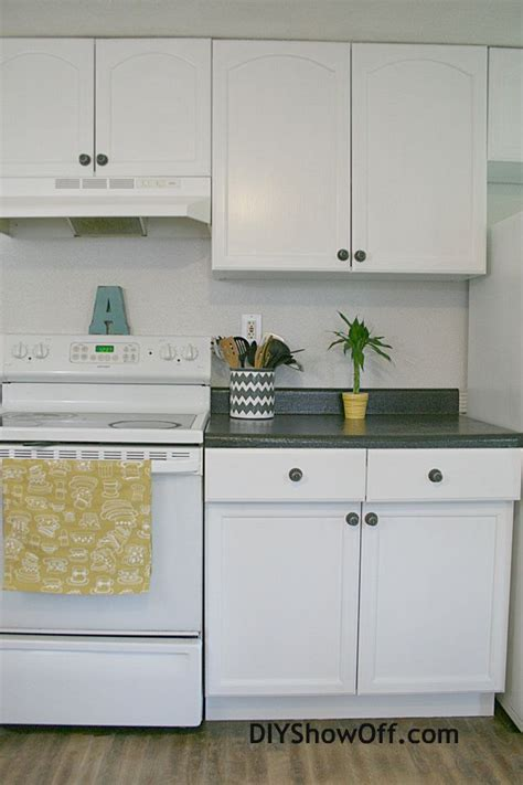 Best 25+ Cabinet Transformations Ideas On Pinterest