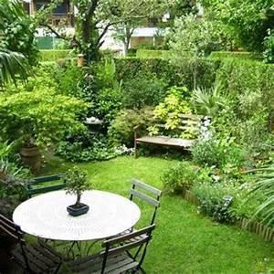 jardin a l39anglaise jardins pinterest With modele de rocaille pour jardin