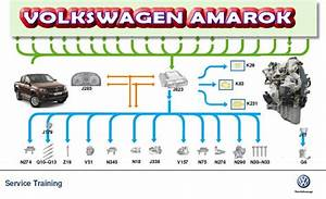 Vw Amarok Workshop Wiring Diagram