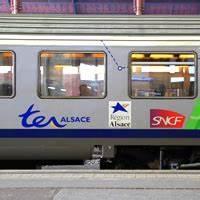 Strasbourg Francfort Train : navette strasbourg entzheim ~ Medecine-chirurgie-esthetiques.com Avis de Voitures