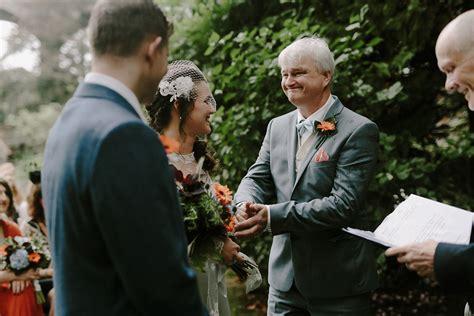 poetry  nature inspired garden wedding