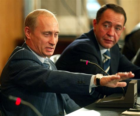 founder  russia today  close putin aide mikhail lesin