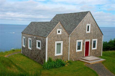 768 Sq. Ft. Seaside Cottage
