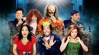 Wayans Brothers Movies Ifc Cast Scary Many