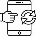 Testing Icon Usability Test Analysis Mobile Icons