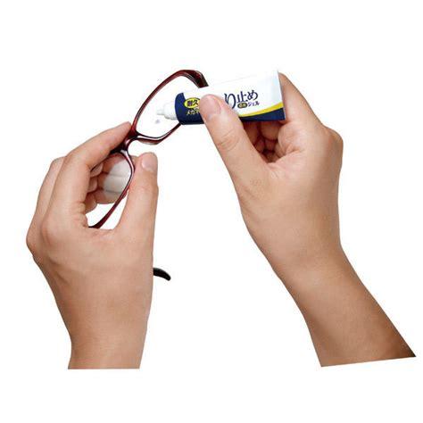 Soft99 メガネ の くもり 止め 濃密 ジェル