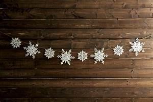 paper snowflakes on Tumblr