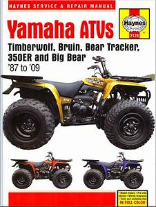 2002 Tracker Repair Manual