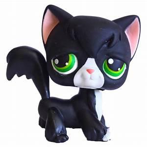 Littlest Pet Shop Multi Packs Cat Longhair   55  Pet