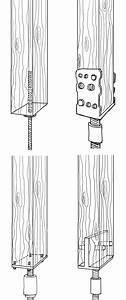Holz Im Boden Befestigen : sichtschutz befestigung boden kd66 hitoiro ~ Lizthompson.info Haus und Dekorationen