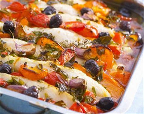 recette ragout de poisson aux legumes