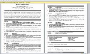 good cv example ashlee mccarthy With good cv template