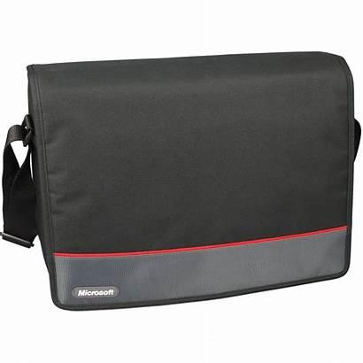 Laptop Bag Microsoft Messenger Key Features Notebook