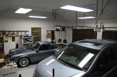 garage sconces garage lighting pelican parts forums