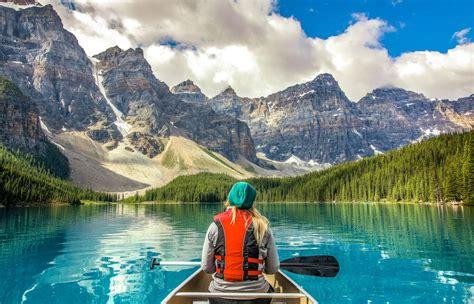 Warum Kanada ein beliebtes Urlaubsziel der Schweizer ist