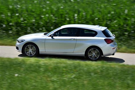 first bmw photo gallery 2017 bmw 1 series hatchback 3 and 5 door