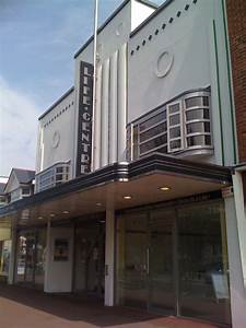 193039s art deco cinema returns to moordown journalism for Art deco cinema interior
