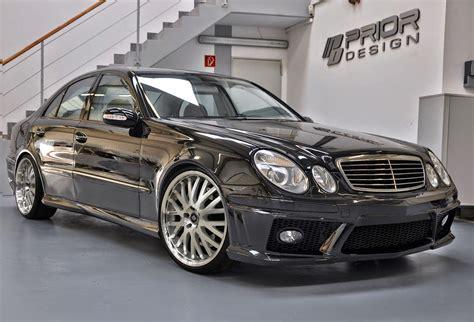 Dedicat pentru toate modelele mercedes clasa c w203 coupe. Mercedes-Benz E-Klasse W211 Prior Design Body Kit | BENZTUNING