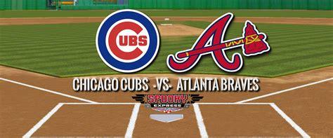 Major League Baseball Betting Preview: Atlanta Braves vs ...