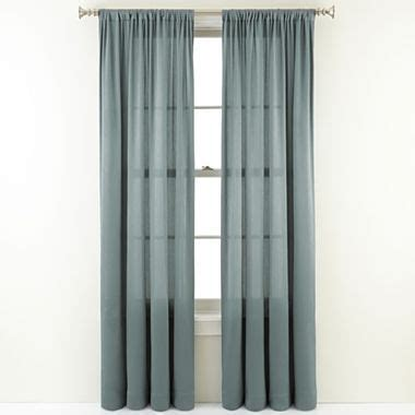 J Amalfi Curtains by Pocket Rod Curtains Rooms