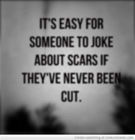 harm deep cuts quotes quotesgram