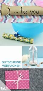 Gutscheine Verpacken Weihnachten : 17 gutschein gestalten pinterest gutschein selbst gestalten ~ Eleganceandgraceweddings.com Haus und Dekorationen