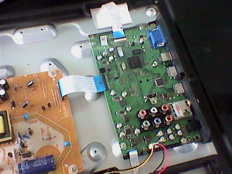 solucionado tv phillips 32pfl2507 f8 fuente que chilla cli clicli yoreparo