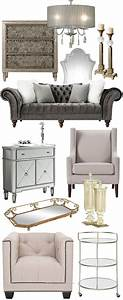 Sumptuously, Showy, Yet, Still, Refined, Vintage, Glam, Combines