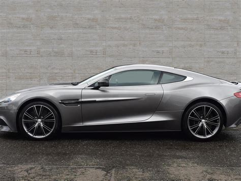 Aston Martin Vanquish Used by Used 2013 Aston Martin Vanquish For Sale In Midlothian
