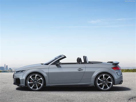2020 Audi Tt Roadster by Audi Tt Rs Roadster 2020 Picture 6 Of 21
