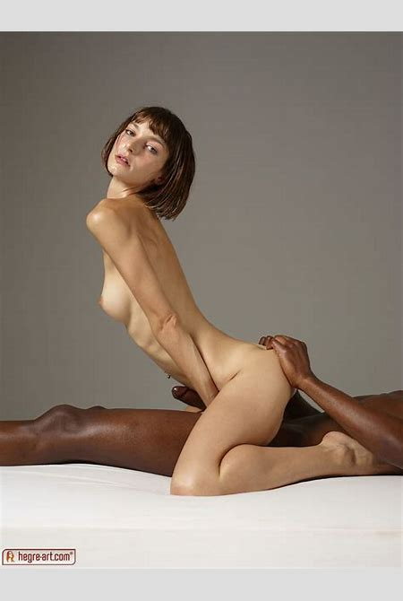 Flora and Mike Sixtynine - hegreart | Hegre Beauties - HegreArt - Erotic nude content.