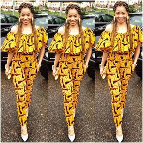 Fashion Gallery: ankara trousers for women mimiwhyte