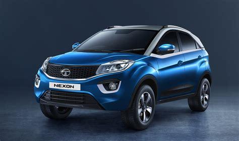 Top 5 Upcoming Cars In 201718; Tata Nexon, Maruti Scross