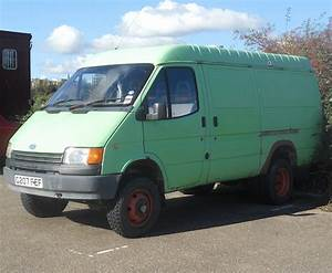 Ford Transit 4x4 : 1990 ford transit country 4x4 flickr photo sharing ~ Maxctalentgroup.com Avis de Voitures