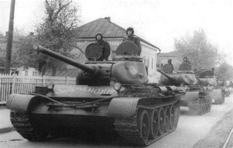 soviet medium tank