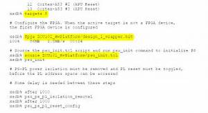 Psu Init Not Work Can U0026 39 T Debug My Project In Sdk 2
